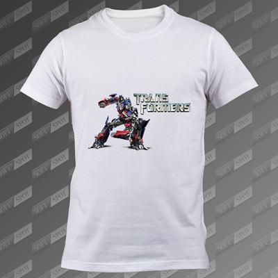 تیشرت Transformers TS-00000186