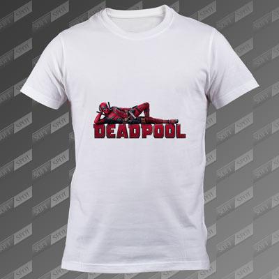 تیشرت Deadpool TS-00000198