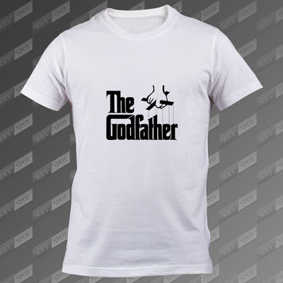 تیشرت The Godfather TS-00000206
