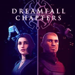 بازی Dreamfall Chapters