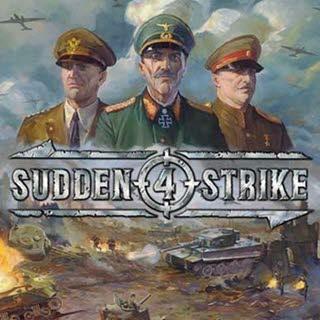 بازی Sudden Strike 4