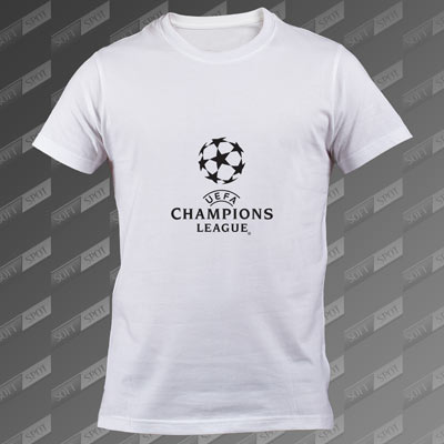 تیشرت UEFA Champions League TS-00000210