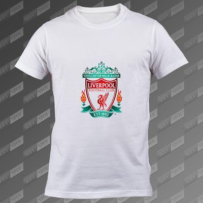 تیشرت Liverpool TS-00000220