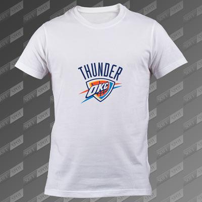 تیشرت Oklahoma City Thunder TS-00000225