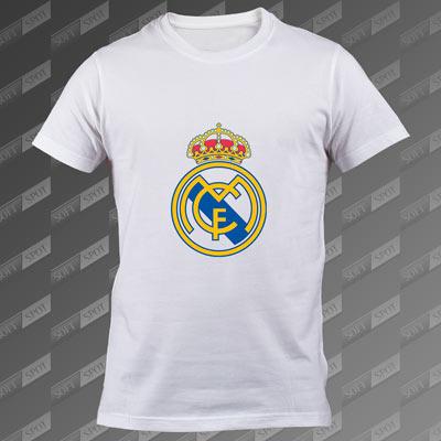 تیشرت Real Madrid TS-00000227
