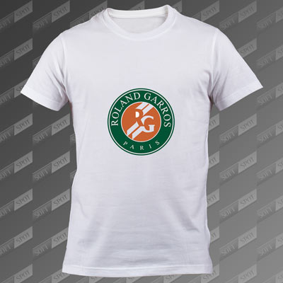 تیشرت Roland Garros TS-00000228