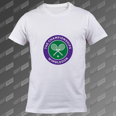 تیشرت Wimbledon TS-00000230