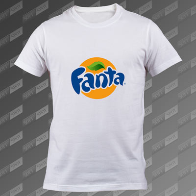 تیشرت Fanta TS-00000254