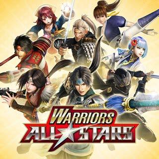 بازی Warriors All-Stars