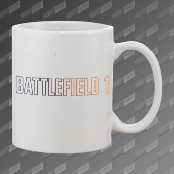 ماگ Battlefield 1 MG-00000003