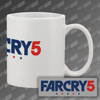 ماگ Far Cry 5 MG-00000010