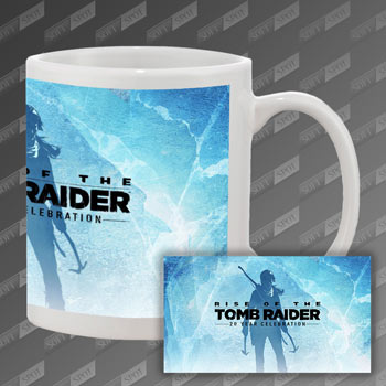 ماگ Rise of the Tomb Raider MG-00000018