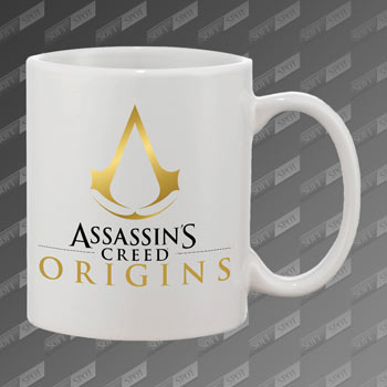 ماگ Assassins Creed Origins MG-00000021
