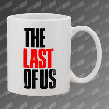 ماگ The Last of Us MG-00000022