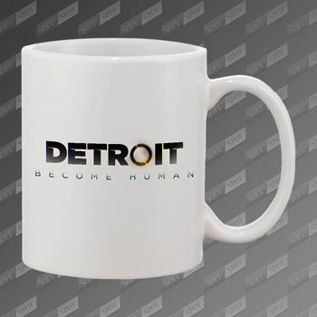 ماگ Detroit Become Human MG-00000023