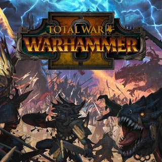 بازی Total War Warhammer II