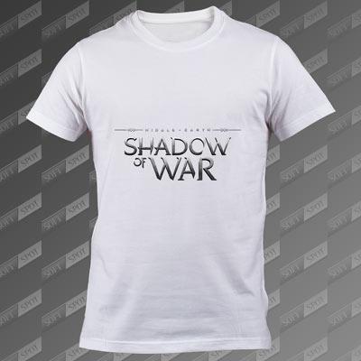 تیشرت Middle-earth Shadow of War TS-00000329