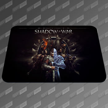 ماوس پد Middle-earth Shadow of War MP-00000059