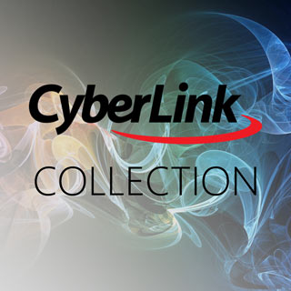 مجموعه نرم افزارهای CyberLink به همراه آخرین بروزرسانی