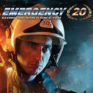 بازی Emergency 20