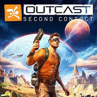 بازی Outcast Second Contact