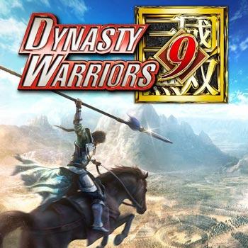بازی Dynasty Warriors 9