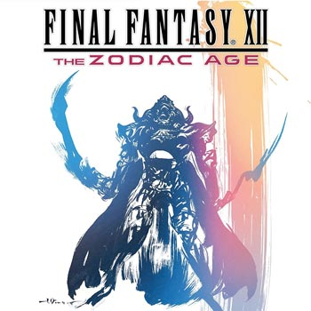 بازی Final Fantasy XII The Zodiac Age