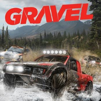 بازی Gravel