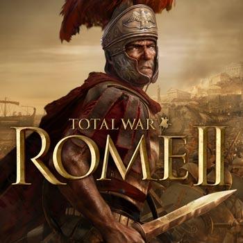 بازی Total War ROME II