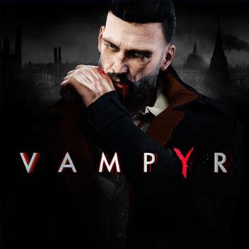 بازی Vampyr