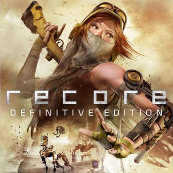 بازی ReCore