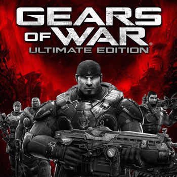 بازی Gears of War