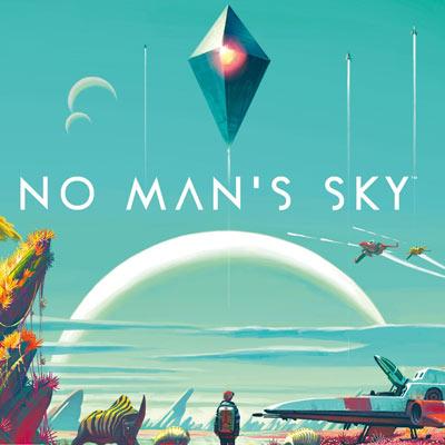 بازی No Mans Sky