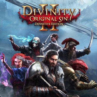 بازی Divinity Original Sin 2
