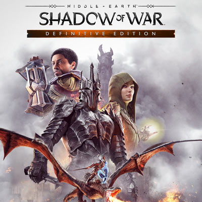 بازی Middle-earth Shadow of War