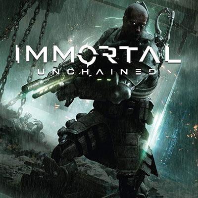 بازی Immortal Unchained