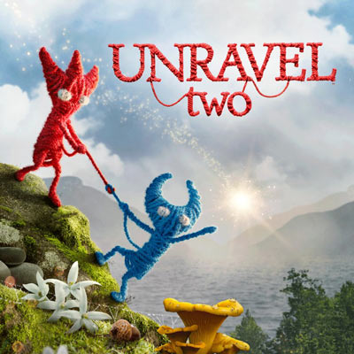 بازی Unravel Two