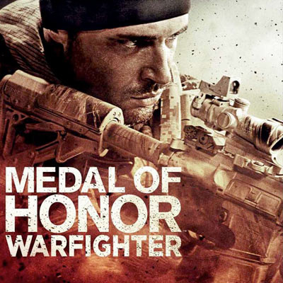 بازی Medal of Honor Warfighter