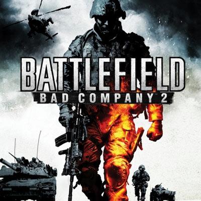 بازی Battlefield Bad Company 2