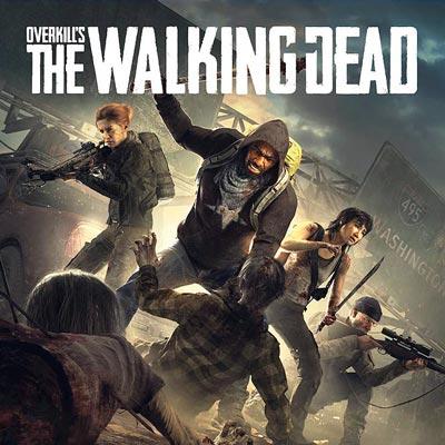 بازی Overkills The Walking Dead