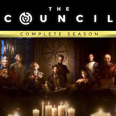 بازی The Council