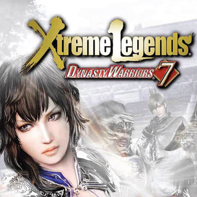 بازی DYNASTY WARRIORS 7 Xtreme Legends