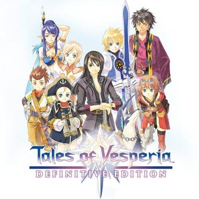بازی Tales of Vesperia