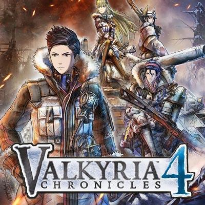 بازی Valkyria Chronicles 4