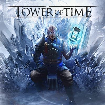 بازی Tower of Time