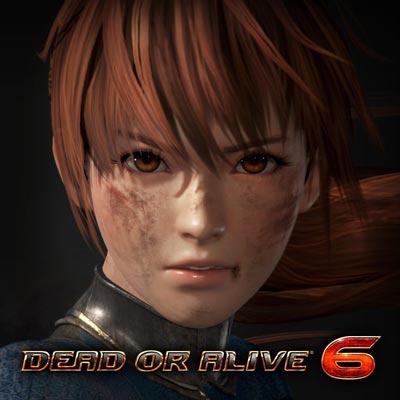 بازی Dead or Alive 6