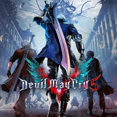 بازی Devil May Cry 5