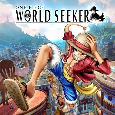 بازی One Piece World Seeker