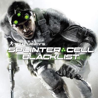 بازی Tom Clancy's Splinter Cell: Blacklist