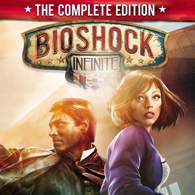 بازی BioShock Infinite